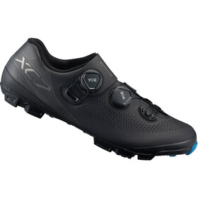 Shimano SH-XC701 Shoes black
